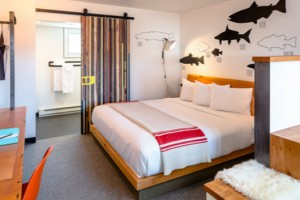 The LARK - Bozeman's New Downtown Lodging