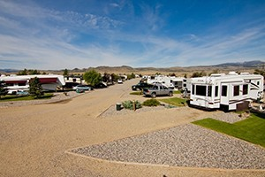 Ennis RV & Camping Village :: The perfect stop-off coming to or from Yellowstone. We are SW Montana's #1 Big Rig friendly site. Madison River fly fishing right here - WiFi/Showers/store for campers!