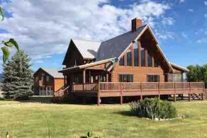 The Pleasant Pheasant - Vacation Rental Home