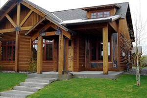 Bozeman Cottage Home Rentals - we take pets