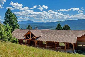 Ennis Montana Lodging Mountain Home Area Al Homes Cabins