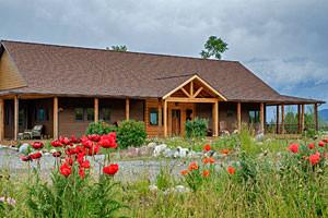 Mountain Home - Livingston rental homes & cabins