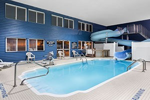 Ramada Inn of Bozeman - pet & family friendly