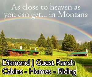 Diamond J Ranch, Cabins & Rental Homes
