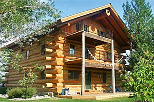 Bozeman Cottage - many home rentals to choose from