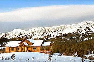 Bridger Vista Lodge - luxury lodging near ski area