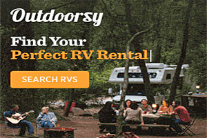 Bozeman and Big Sky Montana area RV Rentals