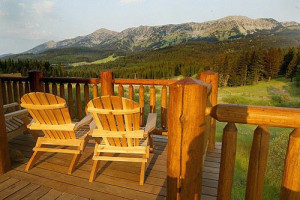 Bridger Vista Lodge - family lodging for up to 10