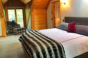 Garibaldi Lodge - Luxury Home at Bridger Bowl
