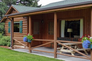 El Western Cabins and Lodges - since 1948