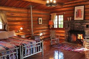 Diamond J Ranch | Cabin Lodge rooms